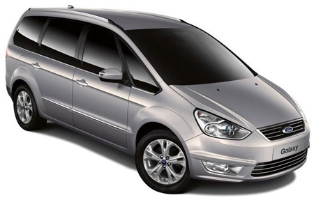 review ford galaxy mpv. Black Bedroom Furniture Sets. Home Design Ideas